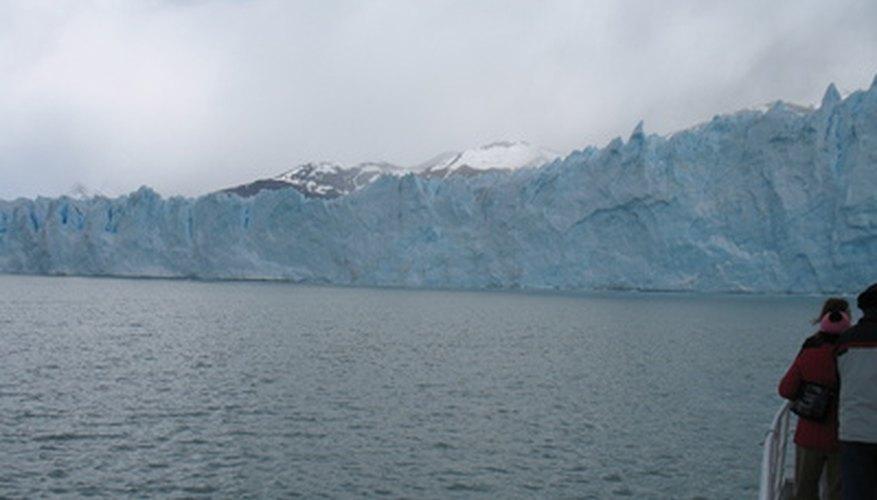 El calentamiento global es motivo de preocupación para los científicos.