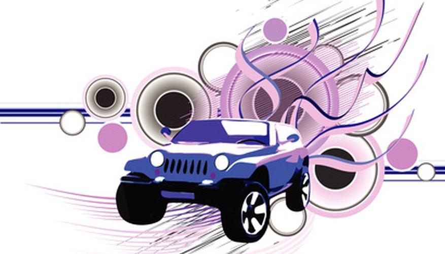 Repara el sisteme de encendido de tu Jeep Grand Cherokee por ti mismo.