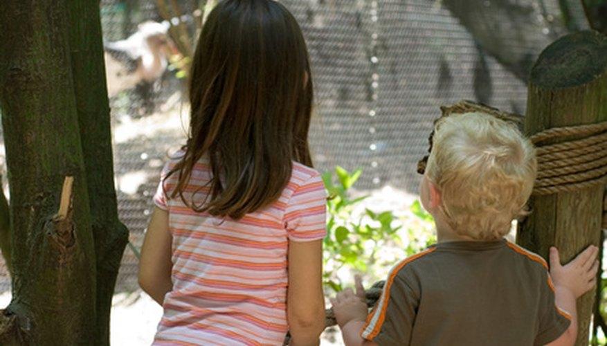 Ontario es el lugar de una gran cantidad de actividades para niños, como zoológicos y museos.