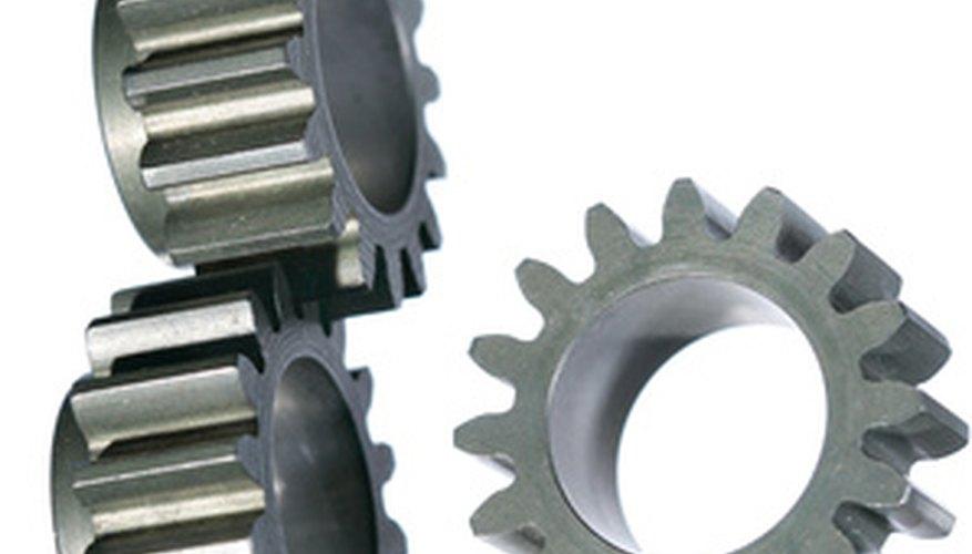 El cigüeñal juega un papel fundamental en la operación de arranque del vehículo.