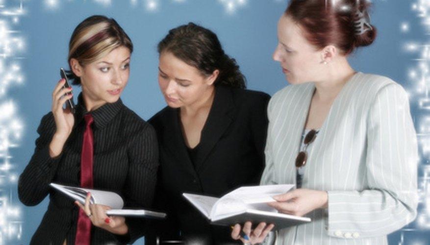 La influencia de la cultura organizacional afecta a cada empleado de manera diferente.