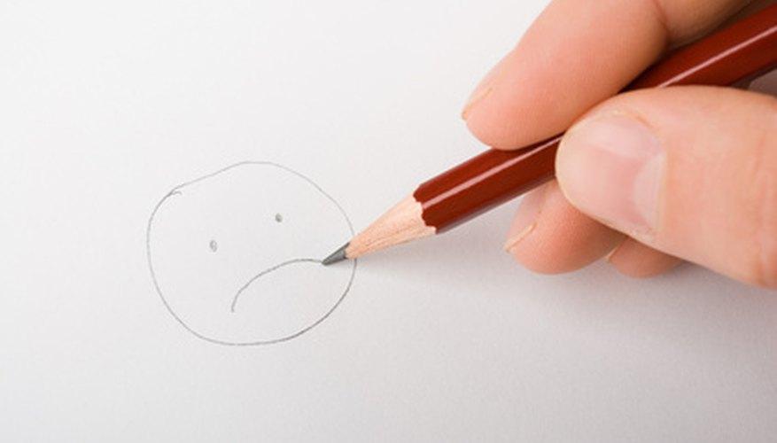 → Cómo enseñar a los niños a dibujar rostros de personas | Geniolandia