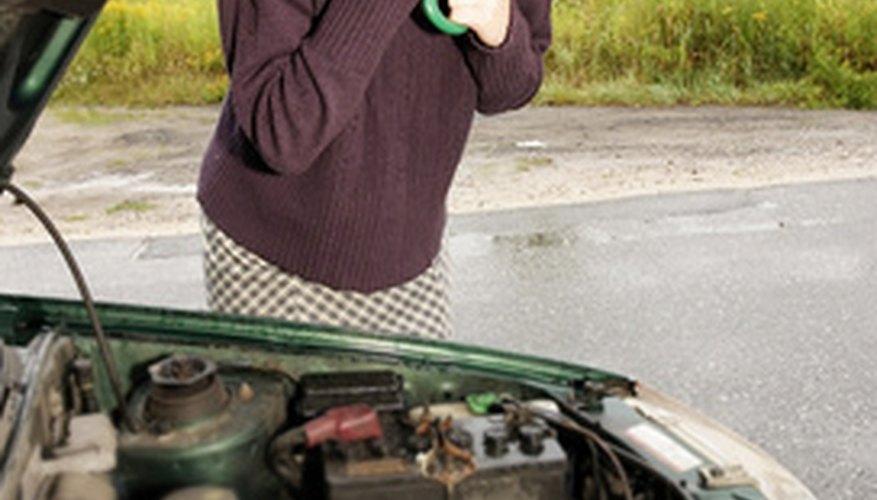 Existen diversas fuentes de las cuales tu refrigerante puede tener fugas.