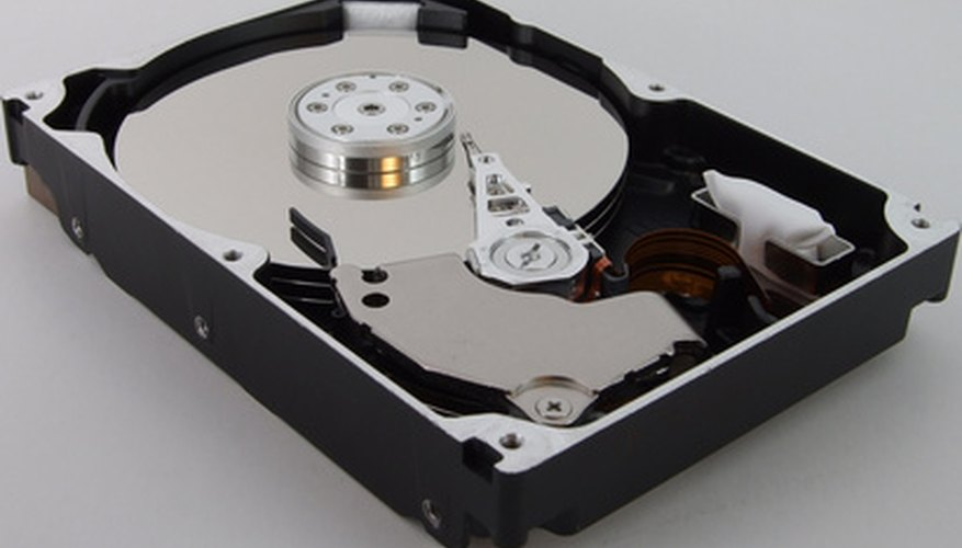 A corrupted hard drive inside of a PS3 must be fixed or the game console will not work correclty.