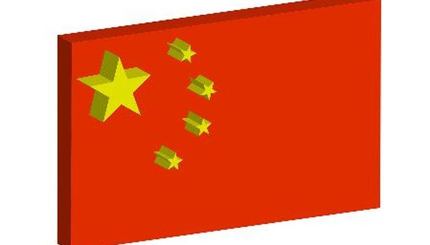 Walmart logra precios bajos consiguiendo muchos de sus productos en China.