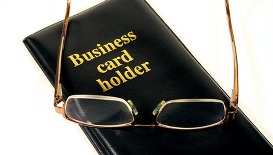 Send marketing material to key companies.