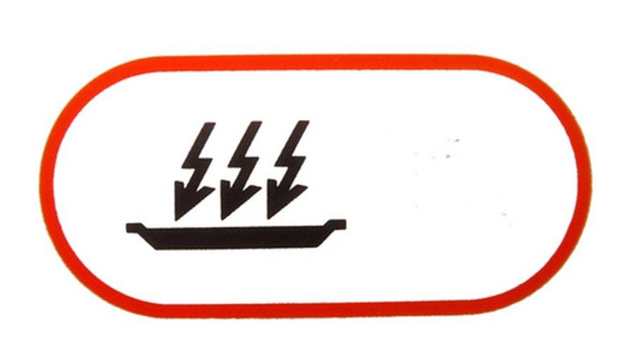Los puntos calientes que se forman en un microondas pueden también crear otros problemas.