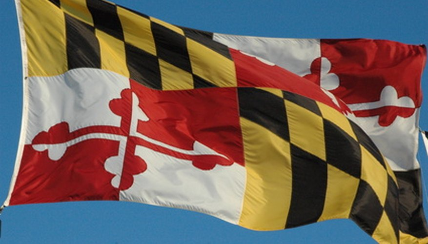 Washington, D.C. residents don't qualify for in-state tuition in Maryland.