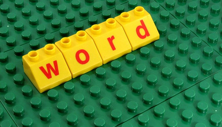 La raíz de la palabra es la forma más simple de una palabra.