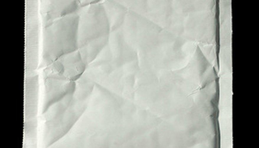 Send Bubble Mailers Via U S Mail