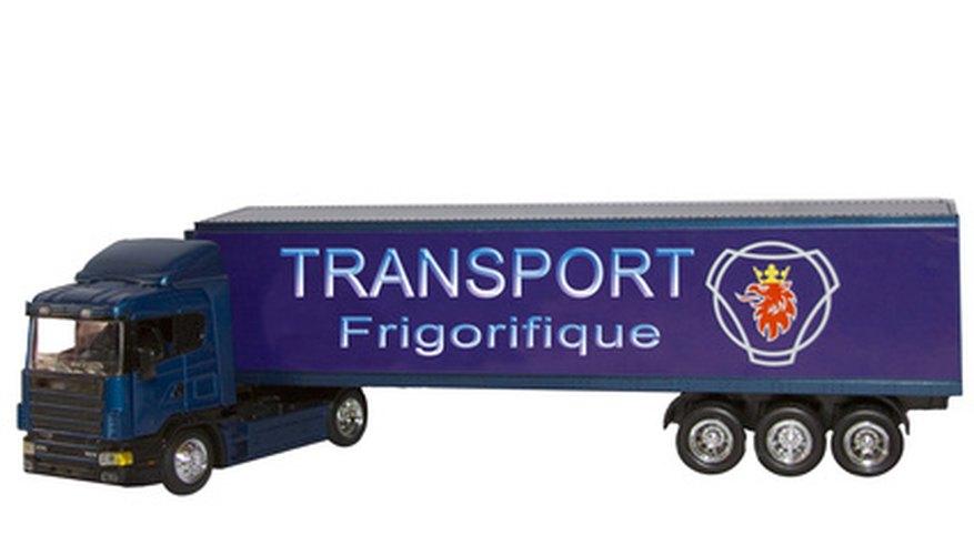El transporte puede agregar costos significativos.