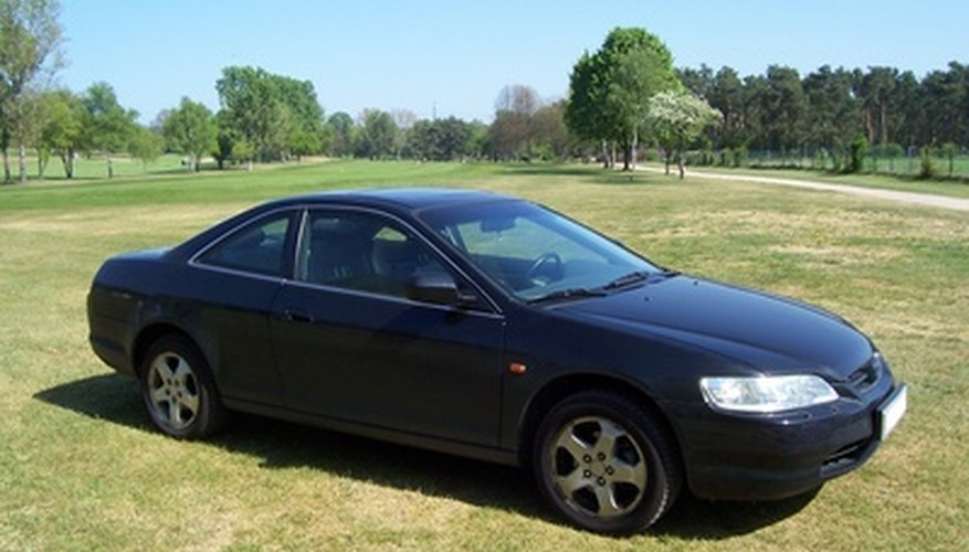 Black Sedan Limosine