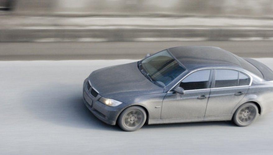 Las luces traseras de tu BMW son importantes para la seguridad de tu vehículo.