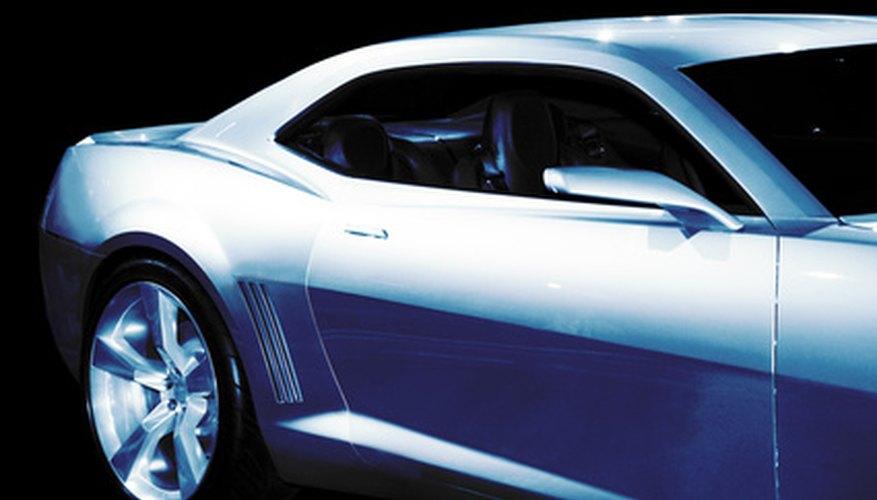 Los Camaros están hechos para conducirse agresivamente y eso puede provocar problemas en la transmisión.