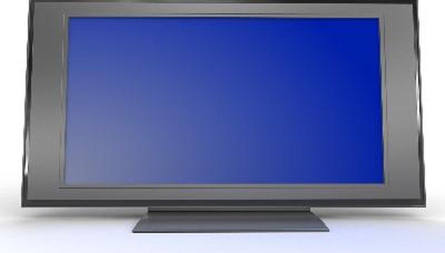 Hasta hace unos años atrás, los CRT o tubos de rayos catódicos eran la elección de la televisión y de los fabricantes de monitores por todas partes.