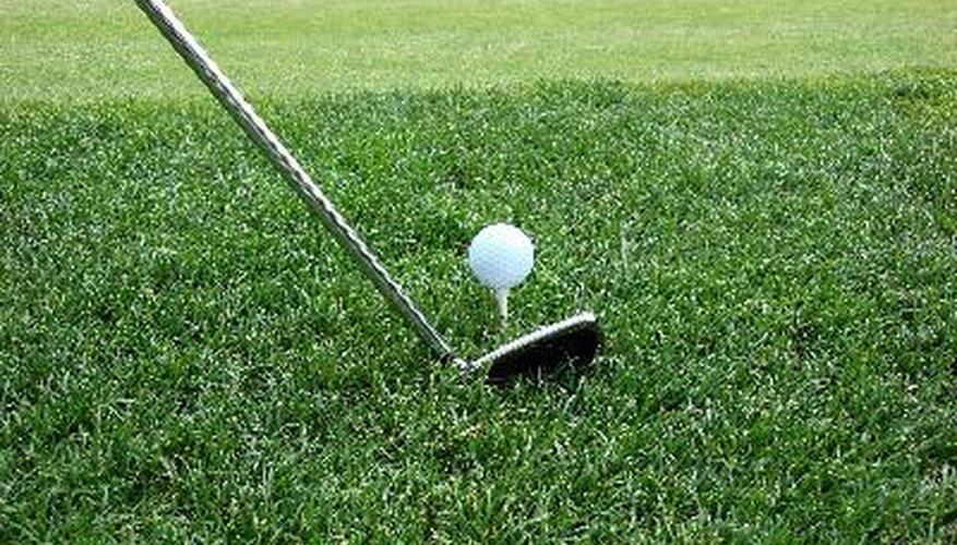 Tercera generación del nuevo Golf.