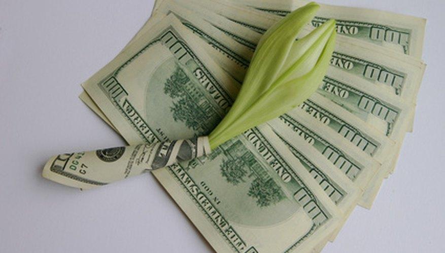 Las compañías de seguro cargan primas a cambio de proveer cobertura.