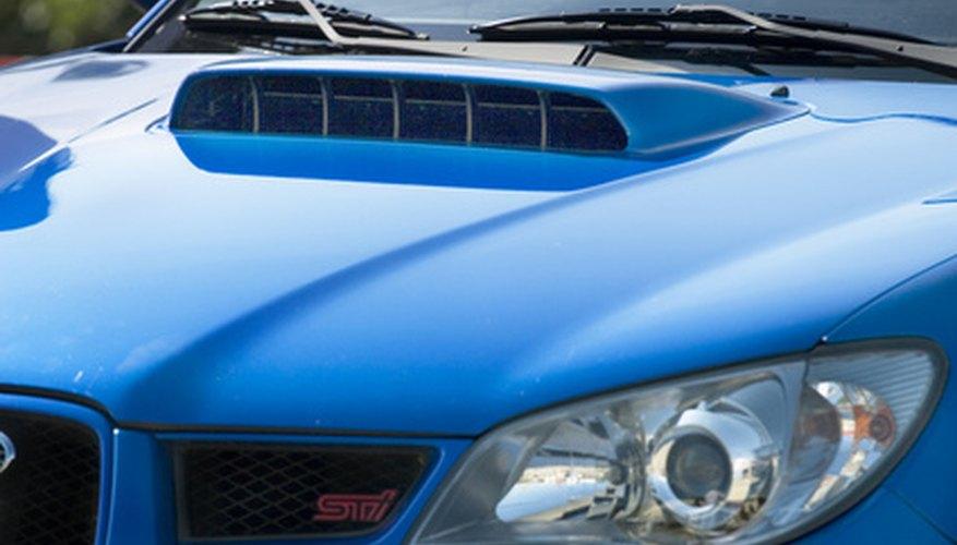 Los autos Subaru integralmente son fantásticos pero sus transmisiones no son perfectas.