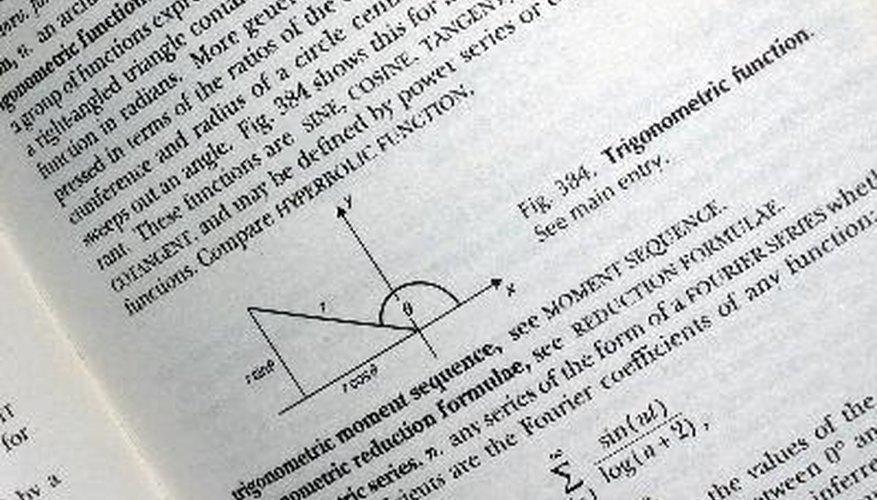 Frecuentemente la media se confunde con otros conceptos matemáticos.