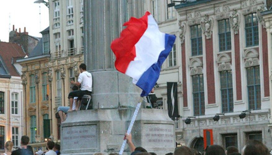 Aprender algunas frases en francés puede ayudarte a facilitar tus viajes a través de Francia.