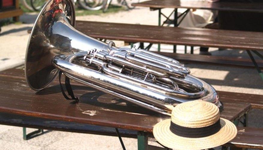 El jazz puede ser el único estilo musical verdaderamente estadounidense.