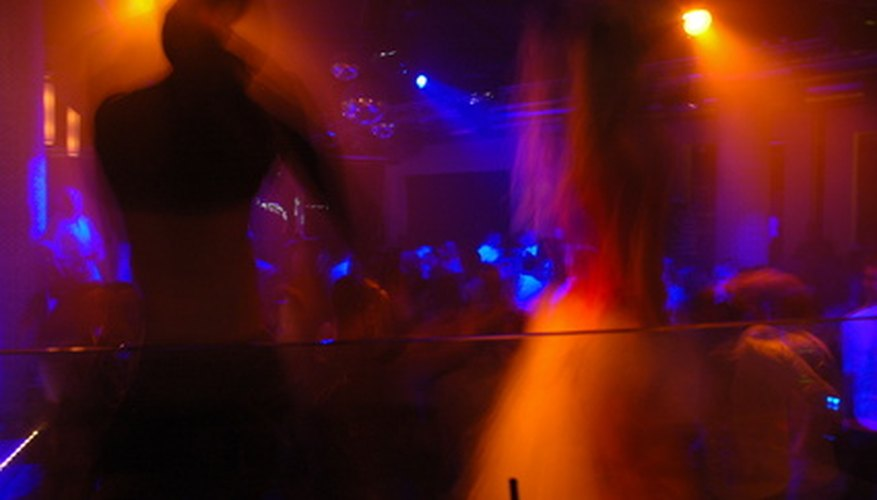 College nights are popular in some Richmond night clubs.