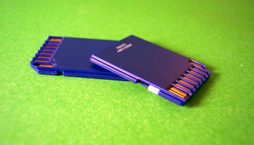 Para utilizar el R4 DS necesitas una tarjeta micro SD.