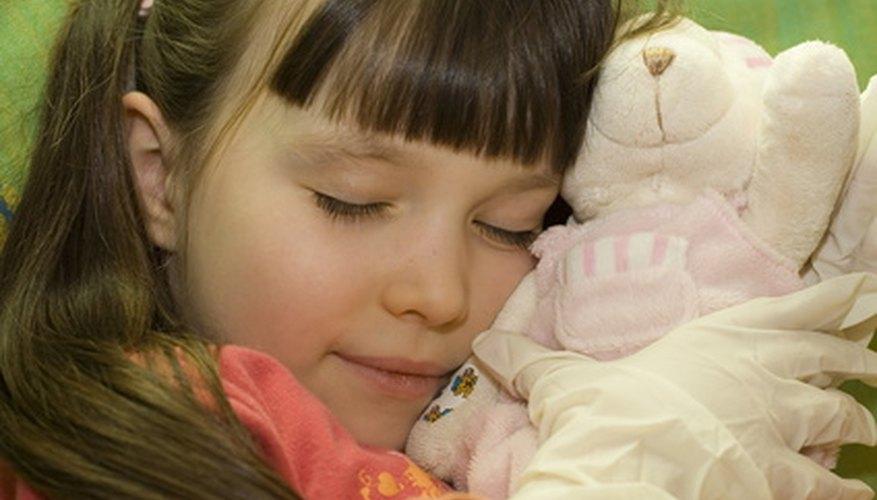 La falta de sueño puede conducir a la hiperactividad y otros problemas de comportamiento.