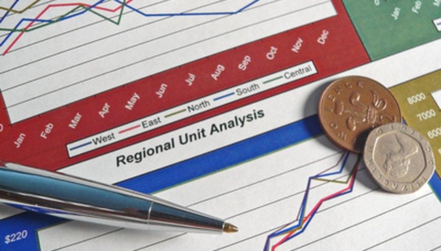 La comprensión de los factores de ponderación en las ecuaciones de regresión permite predecir las ventas.