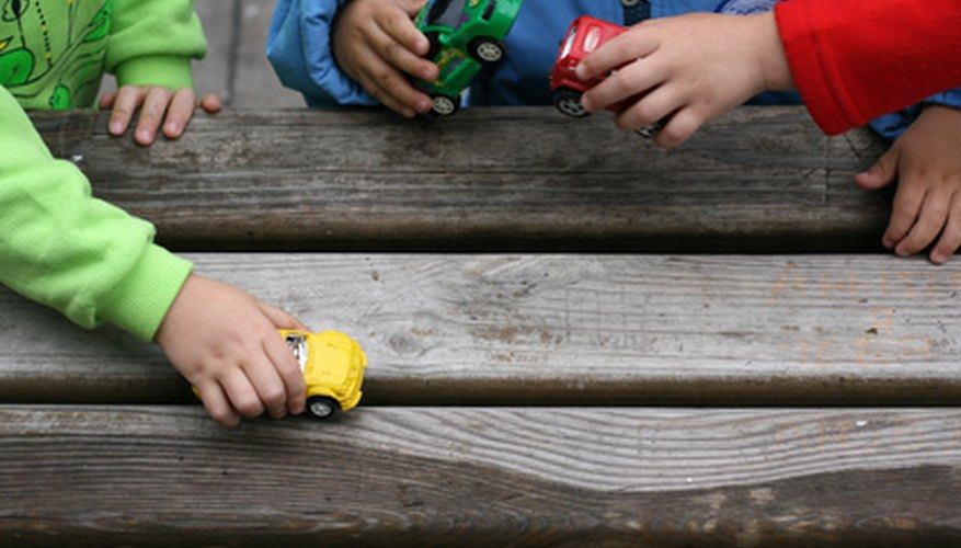 Grants for daycare centers can be found with research and determination
