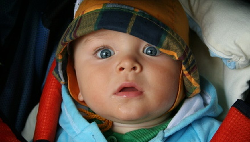 Is your baby the next Gerber Generation baby?