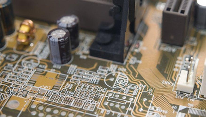 Haz publicidad para tu empresa de servicio de reparación de computadoras.
