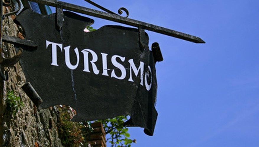 Una metodología de investigación en turismo proporciona las herramientas necesarias para comprender los muchos aspectos del turismo.
