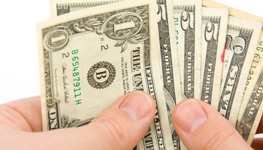 Teenagers can earn spending money