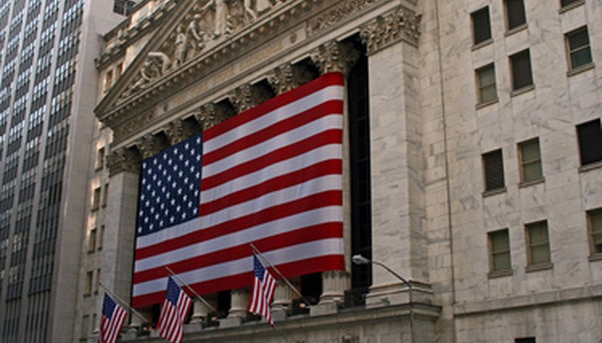 There are many interesting facts about the New York Stock Exchange.