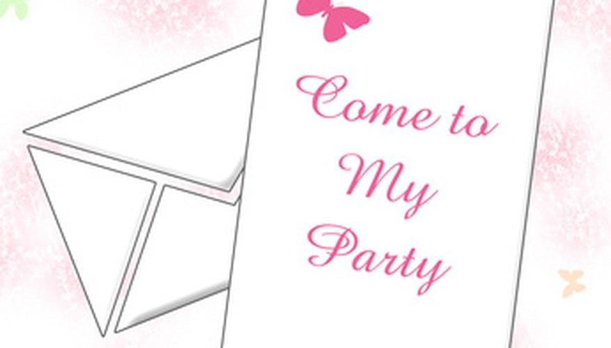 → Ideas y plantillas descargables de invitaciones para una ...