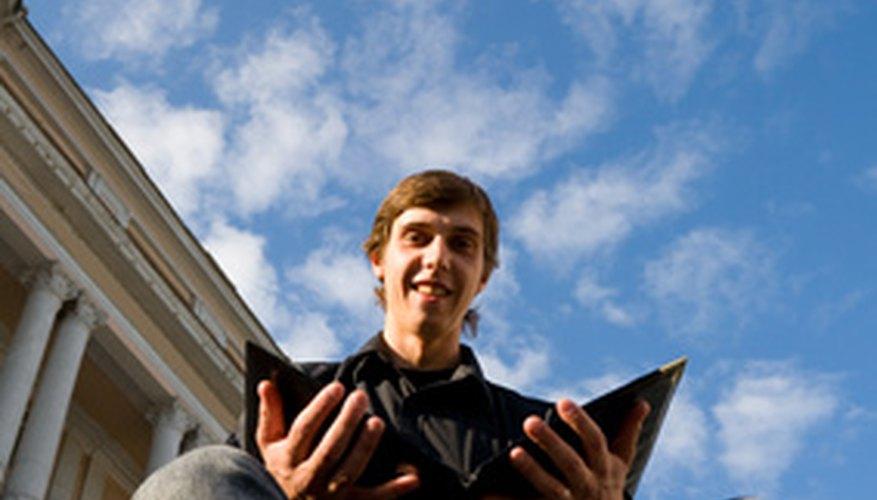 A HECS debt helps Australian students afford university.