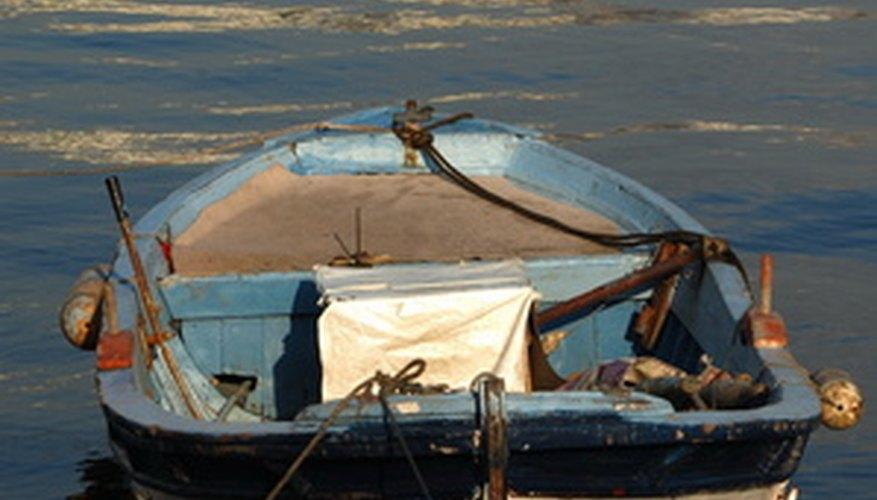 → Plan de construcción de barco de madera casero   Geniolandia