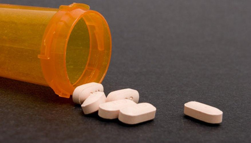 Empaca tus medicamentos de prescripción para tu viaje.