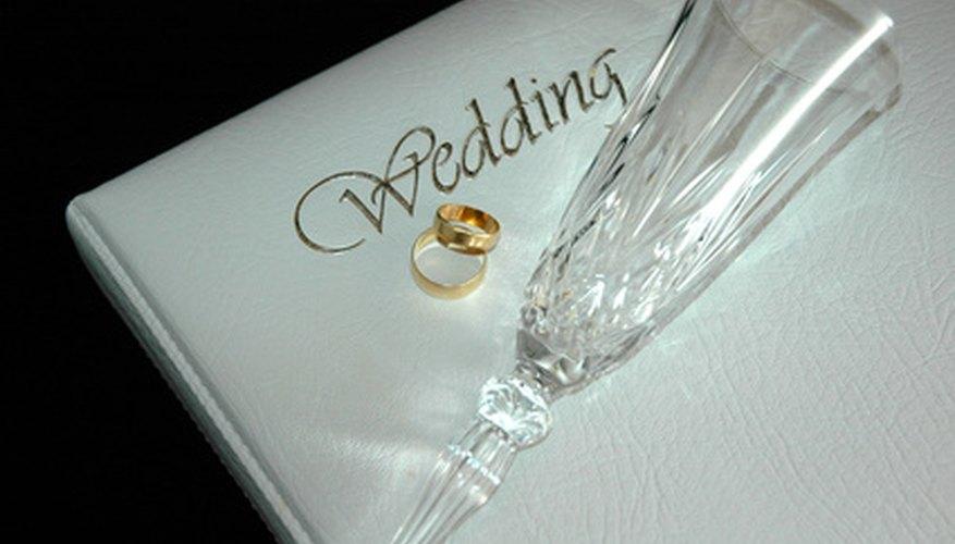 Planear una boda de ensueño es un un sueño hecho realidad para los planeadores de bodas.