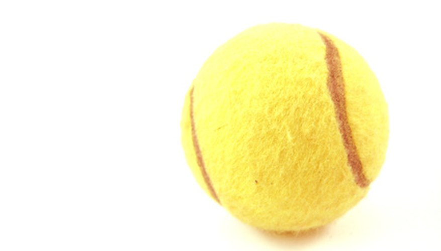 Try the tennis ball remover trick.