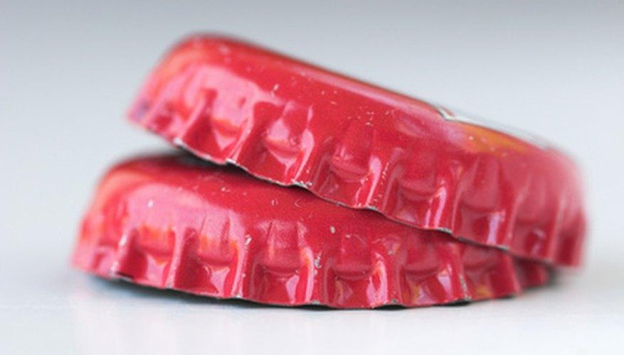 Las corcholatas se ven como basura reciclable, pero con un poco de inspiración, pueden convertirse en regalos para atesorar.
