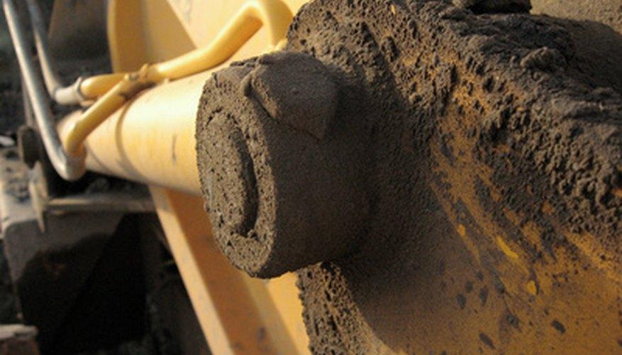 La maquinaria auxiliar es crucial para la seguridad de cualquier máquina grande e industrial.