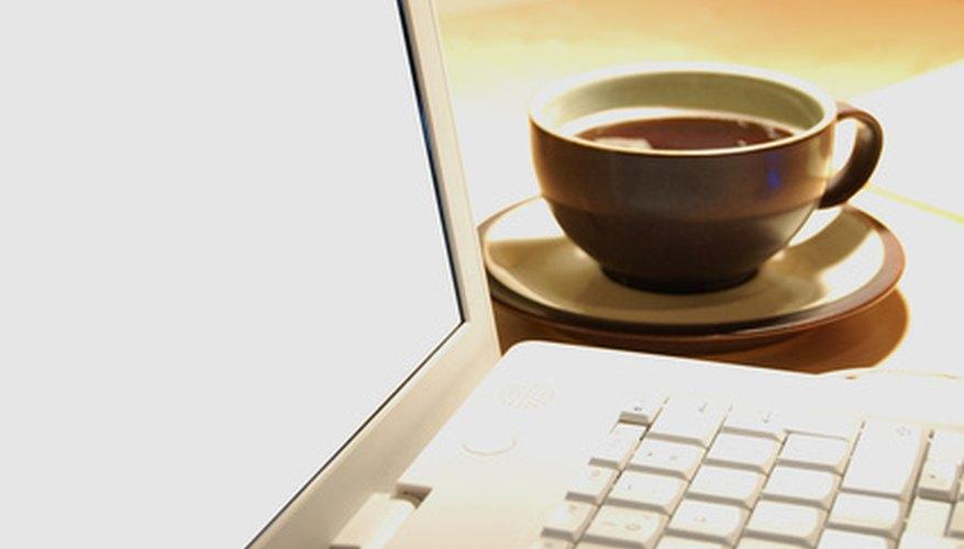 Convierte un documento de Word en archivo JPEG en una computadora Macintosh.
