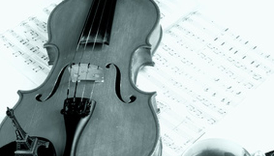 There are no more than 600 Stradivarius left in existence