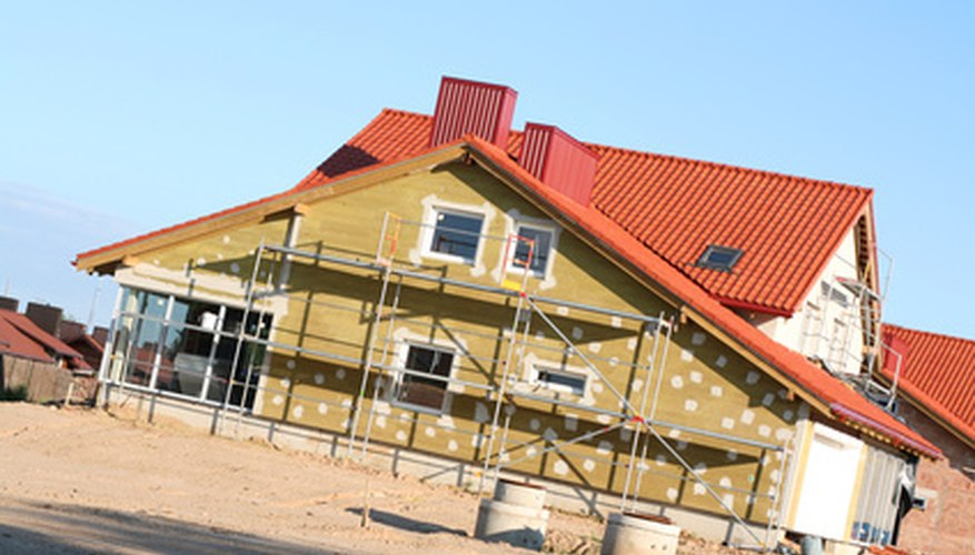 203K loans help you purchase a fixer-upper.