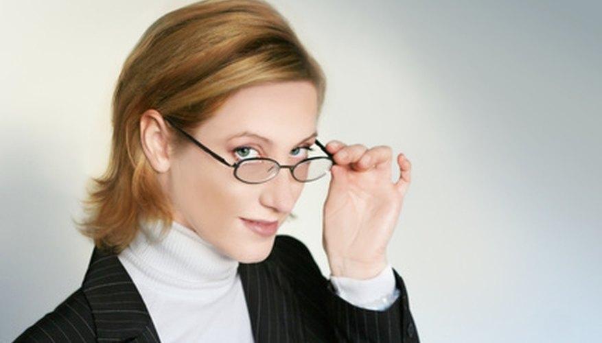 Un psicólogo clínico debe mantener su profesionalismo todo el tiempo.