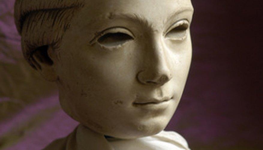 La escultura es una disciplina ofrecida en las escuelas de arte mejor clasificadas.