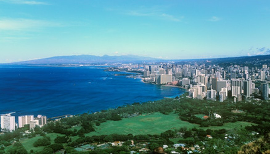 Waikiki is the center of culture, entertainment and fine dining on Oahu.