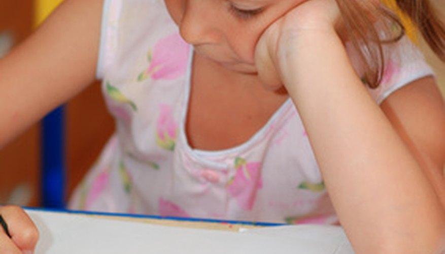 Las actividades prácticas son una forma efectiva para que los niños aprendan.